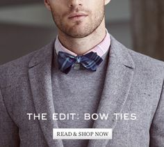 Great quality + classic Men's clothing here!