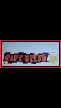 Cafe Belvü