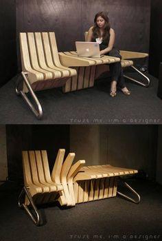 Cool idea.....