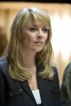 Sam (Amanda Tapping) Stargate Ark of Truth. I love her long hair.