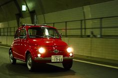#fiat #fiat500 #japan #japanese #japantrip #vintage #photography #drive #クラシックカー#italy #italia #italian #instagood #love #cute #outdoors #nippon #nostalgia #classiccar #classiccars #loves_nippon