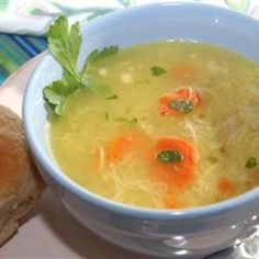 Food--Soups on Pinterest | Soups, Mexican Vegetables and Crock Pot ...