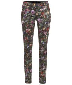 Damen Hose von Marc Cain Collections #fashion #fall styles #engelhorn