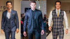 CAMARGO ALFAIATARIA ABRE O BRIDE STYLE 2014 « Bride Style