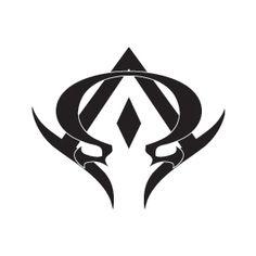 alpha and omega tattoo - Google Search