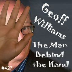 Magic funnyman, Geoff Williams, talks about creative comedy writing.