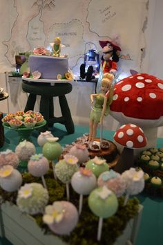 Peter Pan & Thinker Bell Party festa Peter Pan e Sininho