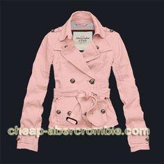 Abercrombie jacket.