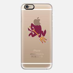 ASU Phone Case!! http://www.custombee.com/Tempe