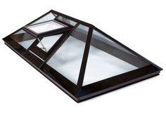Slimline (Opening Roofvent Optional) 1.5 x 3m £2389