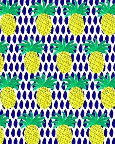 Pineapple IV.