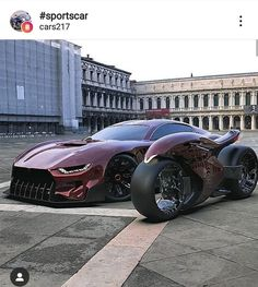 Tag Your Friends Whom You Think Are crazy About Cars/Bikes Source : best__super__cars Luxury Sports Cars, Exotic Sports Cars, Cool Sports Cars, Best Luxury Cars, Sport Cars, Cool Cars, Audi Sports Car, Supercars, Ferrari