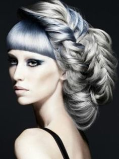 Google Image Result for http://www.fellisa.com/wp-content/uploads/2012/03/Matt-Clements-Unique-Colored-Braid-Hairstyle-Ideas-2012.jpg