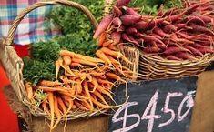 Best farmers markets in Sydney