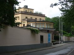 Rettig's Palace (1928) - Architecture in Turku, the oldest city in Finland - Turku Picture Gallery - Photo Gallery - Images