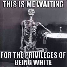 White Privileges