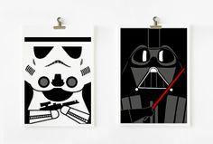 2014 Star Wars Calendar
