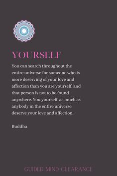 Spiritual quotes from Guided Mind Clearance advanced visualization therapy Spiritual Quotes, Positive Quotes, Motivational Quotes, Inspirational Quotes, Buddhist Quotes, Positive Affirmations, Therapy Quotes, Buddha Quote, Great Quotes