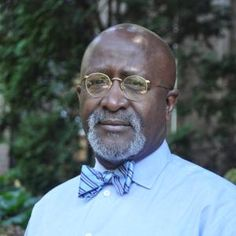 Dr. Dwight Mullen. Professor of Political Science at UNC Asheville. Taught me to see color lines so I could break them.