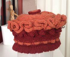 Loopity Lou Hat