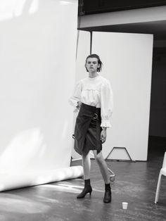 Isabel Marant Resort 2018 Fashion Show