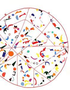 In honor of Alexander Calder's birthday, check out this exhibition which considers Calder's work and the influence Calder has had on a select group of contemporary artists.