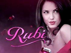 """""""Rubi"""" substituirá """"A Usurpadora"""" no SBT; veja chamada"""