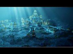 NEW!!! STEVE JOINS DAVE HODGES- IS ATLANTIS BENEATH THE ICE?? - YouTube
