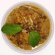 Hyderabadi Haleem is very popular recipe prepared during the period of Ramzan. Recipe Haleem is also said to be Ramzan special recipe. Recipe for haleem is high in calories, Muslims consume it after breaking fast to regain exhausted energy.