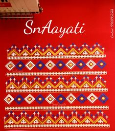 Kutch and Mirror embroidery for blouse - # Zardozi Embroidery, Embroidery On Kurtis, Hand Embroidery Dress, Kurti Embroidery Design, Embroidery Neck Designs, Hand Embroidery Videos, Embroidery On Clothes, Embroidery Works, Embroidery Bags