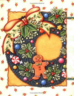 """Christmas with Mary Engelbreit: The Best Christmas Ever"""
