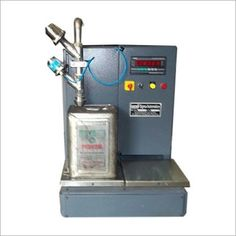 We are manufacturer, supplier and exporter of Tin Oil Packaging Machine from Ahmedabad, Gujarat (India). Packaging Machinery, Filling System, Packing Machine, Ahmedabad, Tin, Drinking, Beverage, Drink