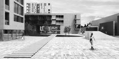 OPERASTUDIO - Competition - Social housing - #AAA architetti cercasi #Milan