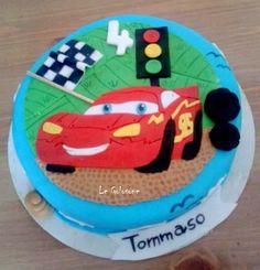 Cars Cake 2d, Birthday Cake, Cakes, Desserts, Tailgate Desserts, Scan Bran Cake, Birthday Cakes, Kuchen, Dessert