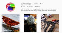 Online shop for knitting & crochet #hobby #knitting #craft #crochet