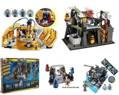 Doctor Who  LEGO's? I think YES!