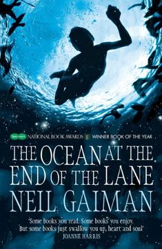 The Ocean at the End of the Lane eBook: Neil Gaiman: Amazon.co.uk: Kindle Store