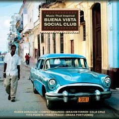Shop Music That Inspired Buena Vista Social Club [LP] VINYL at Best Buy. Find low everyday prices and buy online for delivery or in-store pick-up. Mambo No 5, Buena Vista Social Club, Raul Diaz, Havana Beach, Cuba Wedding, Bongos, Afro Cuban, Lp Vinyl, Socialism