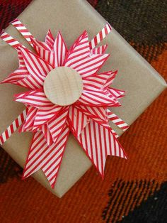 older and wisor: Way #31: That Was Random {50 More Gift Wrapping Ideas}