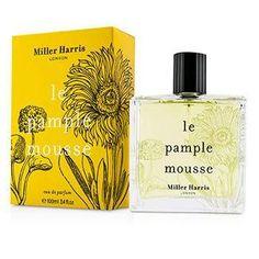 Le Pamplemousse Eau De Parfum Spray (New Packaging) - 100ml-3.4oz