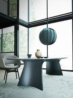 Dining tables | Tables | Caruso | Busnelli | Patrick Jouin. Check it on Architonic