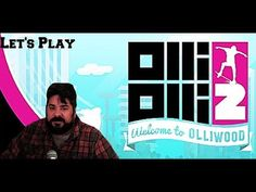OlliOlli2: Welcome to Olliwood Let's Play