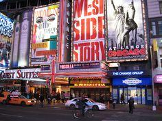 palace theatre new york city - Google Search