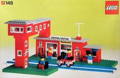 Lego 148