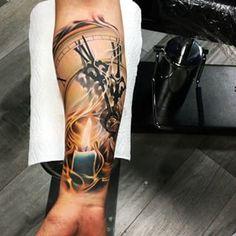 Bolo Art Tattoo - Buscar con Google