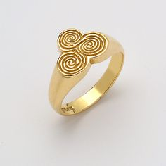 I must have this wonderful ring. The memories are too great!!!