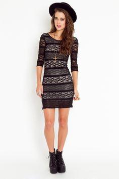 vegas dress :)