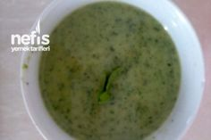 Spinach Soup (for babies) - Yummy Ispanak Çorbası (bebekler için) – Nefis Yemek Tarifleri Spinach Soup (for babies) How to make a recipe? Illustrated explanation of this recipe in the book of people and photos of those who try it are here. Soup For Babies, Turkish Recipes, Ethnic Recipes, Baby Feeding Schedule, Mama Recipe, Spinach Soup, Dinner Outfits, Homemade Beauty Products, Baby Food Recipes