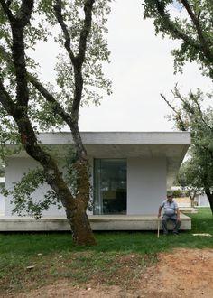 Bruno Dias, Hugo Santos Silva · Fanu House