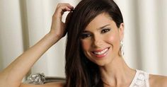 """Miss USA & Donald Trump: Roselyn Sanchez Bows Out as Co-Host After Trump's Anti-Immigrant Speech ~ """"I am Puerto Rican & a proud Latina, & his comments were an insult to our culture. I won't sponsor anything produced by Donald Trump."""""""